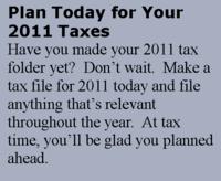 Tax Box