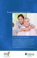 Caregiver poster 2013 live link